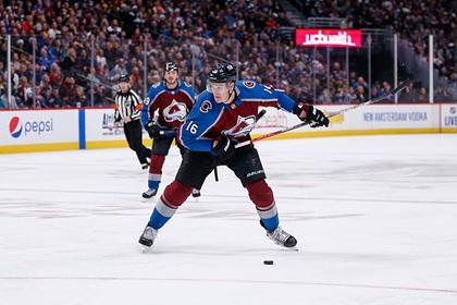 Российский игрок НХЛ рассказал о желании подраться с Овечкиным