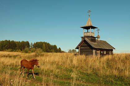 В новый российский регион захотели завлечь туристов
