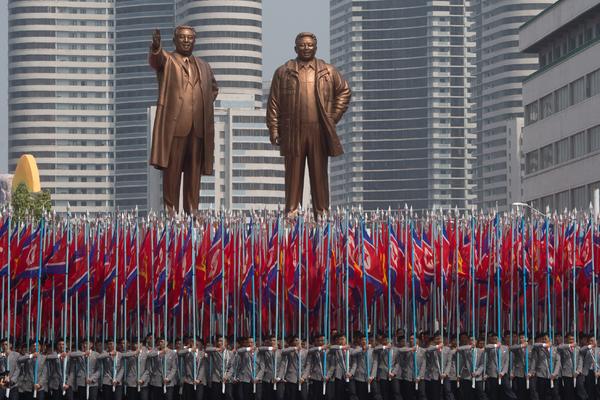 detail ff26927fbe5cf47f9dadcb33b61774e0 - В Северной Корее признали неспособность Ким Ир Сена телепортироваться