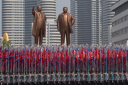 СМИ проинформировали о  местоположении  Ким Чен Ына