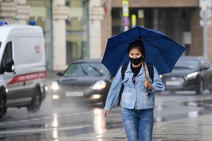 Синоптики признали майские холода в Москве аномальными