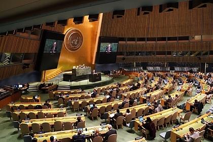 В Крыму ответили на отказ Украины участвовать в заседании Совбеза ООН