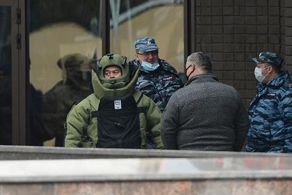 Заложник раскрыл подробности захвата московского банка