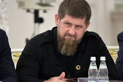 Рамзан Кадыров собрался на поправку