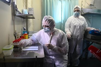 Названо условие для неуязвимости россиян к коронавирусу