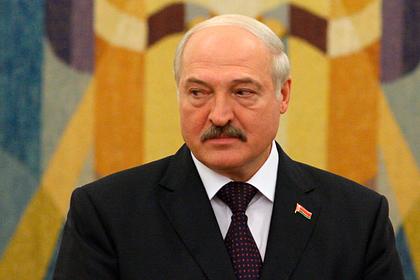 В России рассказали об опасности заигрывания Лукашенко с Западом