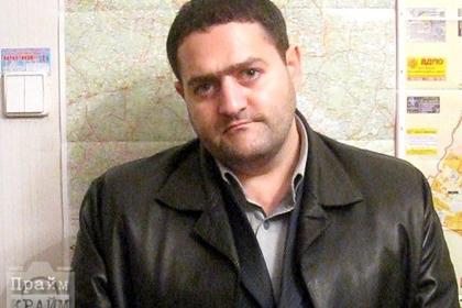 Вора в законе Арсена Ереванского заподозрили в создании банды