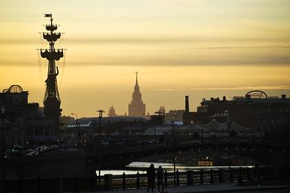 Россиянам рассказали о резких перепадах температуры летом