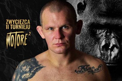 Боец MMA выиграл три поединка на голых кулаках подряд и стал чемпионом
