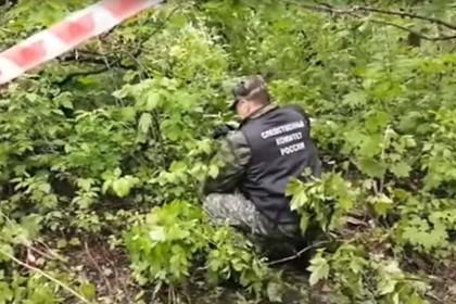 Ушедшую на прогулку российскую школьницу нашли убитой в лесу