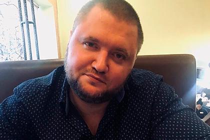 Критиковавшего руководство МВД блогера заподозрили в распространении порнографии