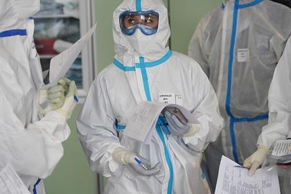 Стала известна дата появления первого препарата от коронавируса в России