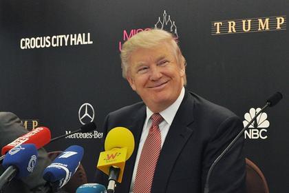 Трамп заявил о незаинтересованности России и Китая в его победе на выборах