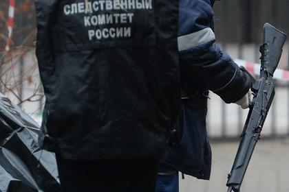 Неизвестные открыли стрельбу на Каширском шоссе в Москве