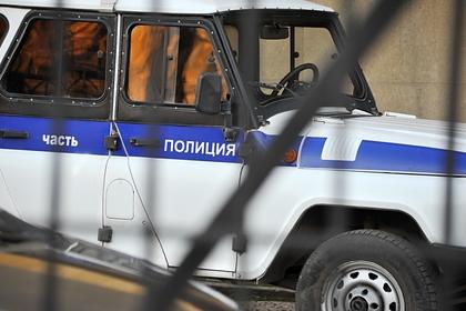 Стало известно о задержании трех человек после перестрелки в Москве