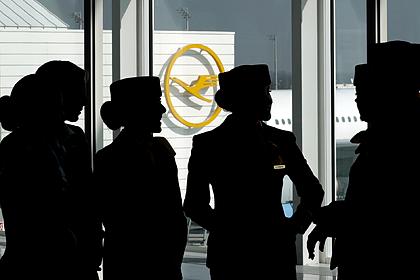 В униформе бортпроводниц нашли токсичные вещества