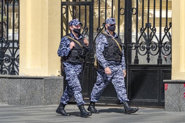 Названа причина перестрелки в Москве