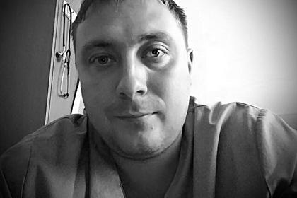 В Подмосковье умер лечивший пациентов с коронавирусом хирург