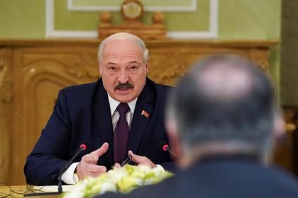Лукашенко решил сотрудничать с Китаем в ракетостроении