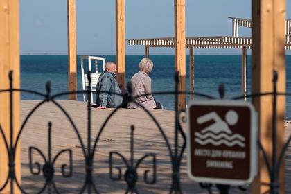 В Крыму объяснили плату за размещение в обсерваторах приезжающих
