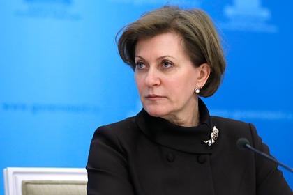 В России предупредили о росте смертности от коронавируса