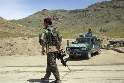 В Афганистане приготовились освободить пленных террористов в ответ на перемирие