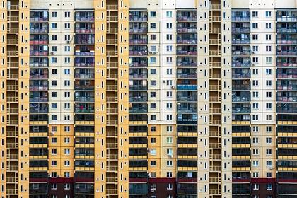 В России резко упала выдача ипотеки