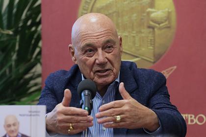 Познер обратился к россиянам из-за коронавируса и призвал напрячься