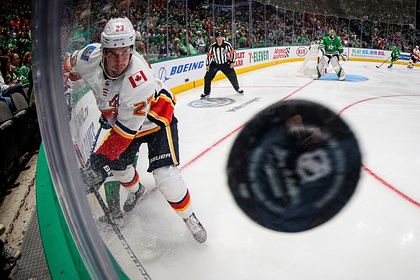 Оценены финансовые потери НХЛ из-за пандемии коронавируса