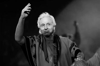 Умер народный артист и цирковой наездник Тамерлан Нугзаров