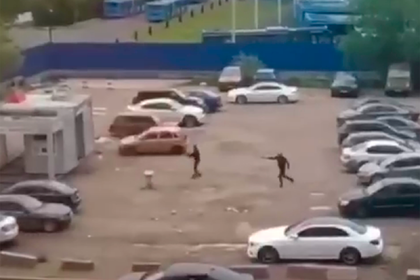Возросло число пострадавших в перестрелке в Москве