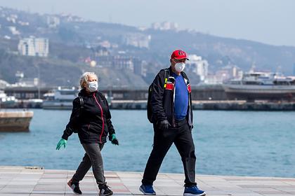 В Крыму начали подготовку к туристическому сезону вопреки пандемии коронавируса