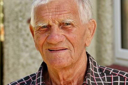 Письмо погибшего солдата дошло до его брата через 80 лет