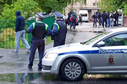 Молодую кубинку взяли в заложники в Москве и убили