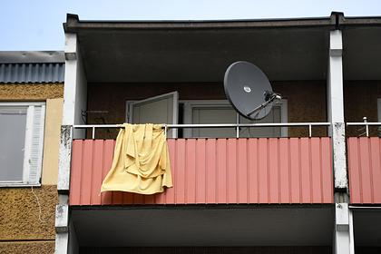 Швеции предрекли обвал цен на жилье