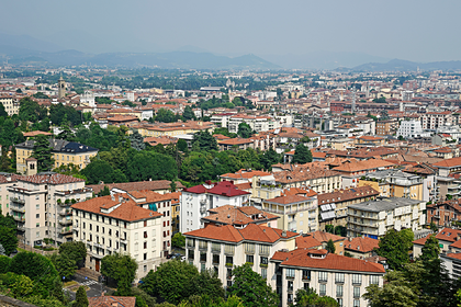 Иностранцы бросились скупать жилье в пострадавшей от коронавируса Италии