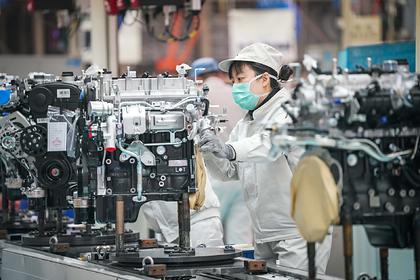 Китаю предсказали новые проблемы из-за коронавируса