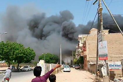 Стало известно о еще одной возможной причине авиакатастрофы в Пакистане