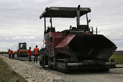 Под Костромой досрочно отремонтируют 50-километровый участок дороги