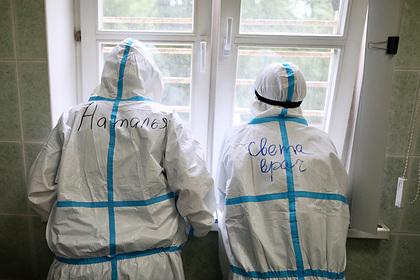 В Москве подсчитали потери от коронавируса