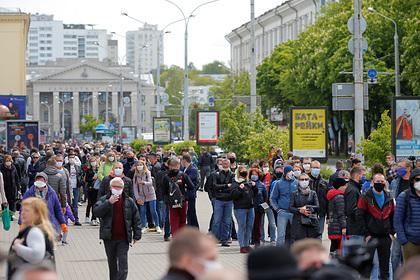 Лукашенко назвал предстоящие выборы экзаменом народу
