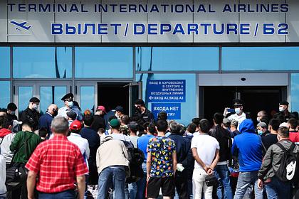 Россияне назвали допустимую цену путешествия во время пандемии