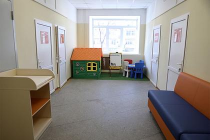 В Приморье началась масштабная реконструкция детских поликлиник