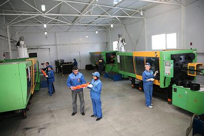 Предприятия Ростовской области попали в число лучших по реализации нацпроекта