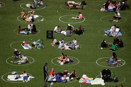 В мире задумались о «туристических пузырях» после пандемии коронавируса