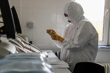 В подведомственном ФСБ следственном изоляторе выявлены арестанты с коронавирусом