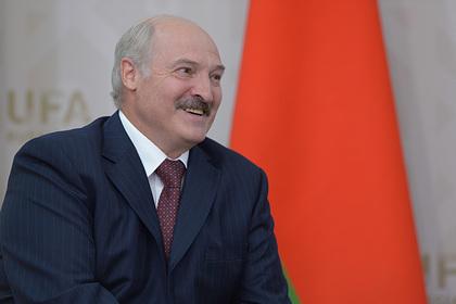 Лукашенко отказался закрывать рот журналистам и вспомнил о России