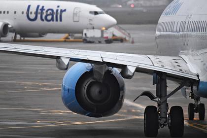 Российская авиакомпания ввела новые ограничения для пассажиров