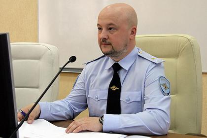 Арестованных генералов МВД уволили со службы