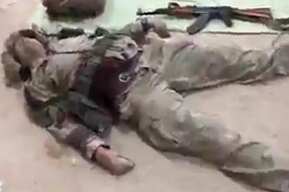 Появились данные об убитом в Ливии наемнике ЧВК Вагнера